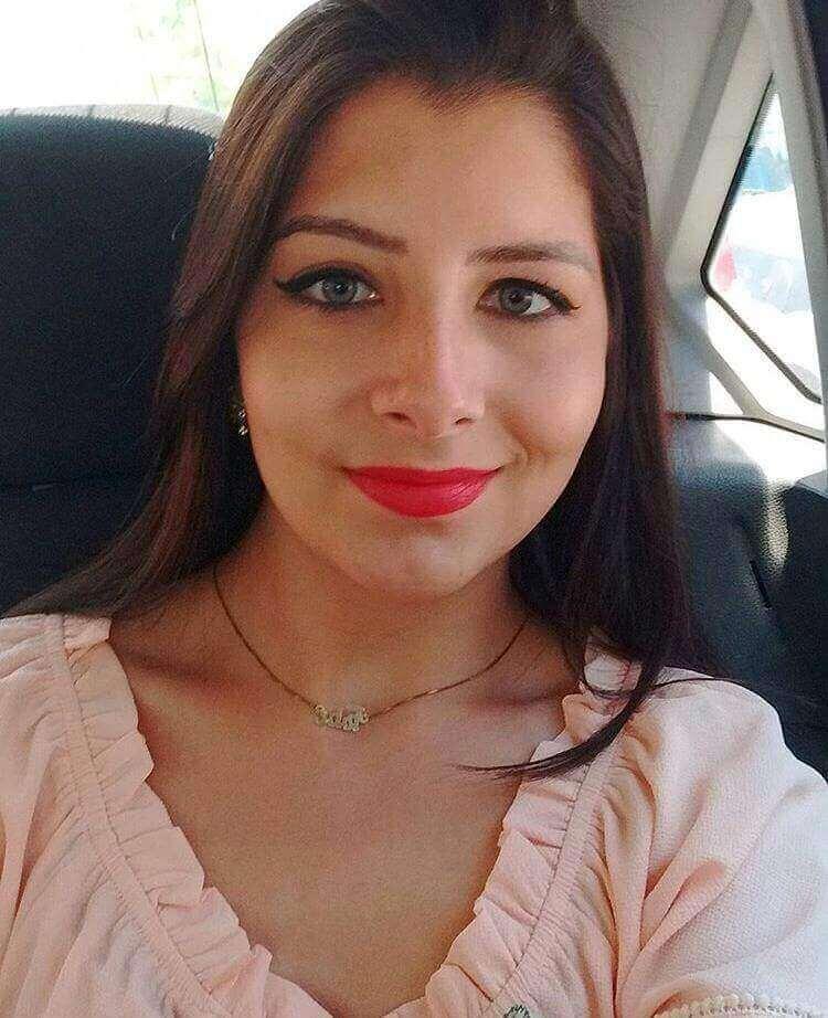 Fabiane-Alves ALUNA CURSO DRENAGEM FACIAL